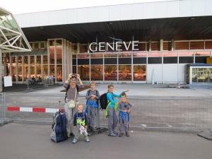 IMG_0101 Aéroport de Genève